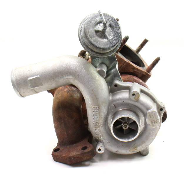 K04 Frankenturbo F4h T Turbocharger Vw Jetta Golf Gti Mk4 1 8t