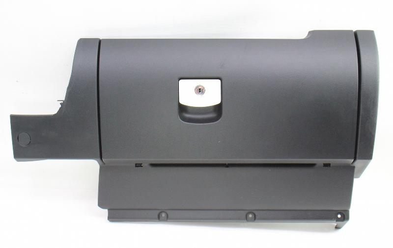 Glovebox 98-05 VW Beetle Turbo S Black Glove Box - Genuine - 1C1 880 300 G