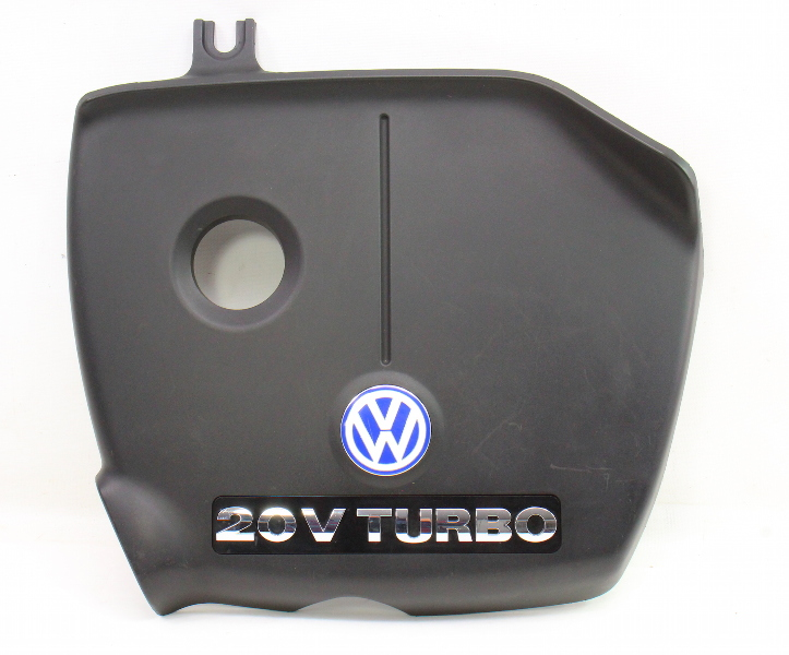 cp046344 plastic engine cover 99 05 vw beetle 18t genuine 1c0 103 925 a carparts4sale, inc products  at n-0.co