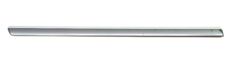 RH Rear Door Molding Chrome Trim Rub Strip 01-05 VW Passat B5.5 ~ 3B0 853 754 C