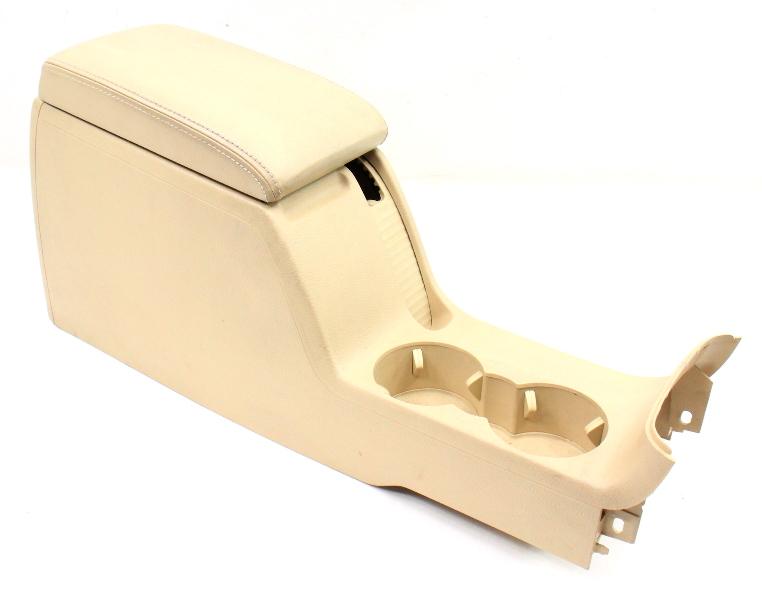 Center Console Armrest 01 05 Vw Passat B5 5 Arm Rest