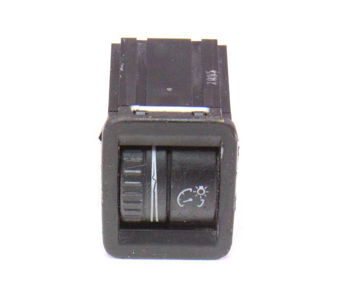 Interior Lights Dimmer Switch 06