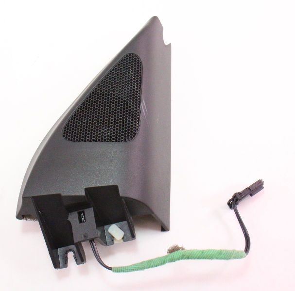 Rh Door Mirror Corner Speaker Trim Tweeter 06 10 Vw Passat