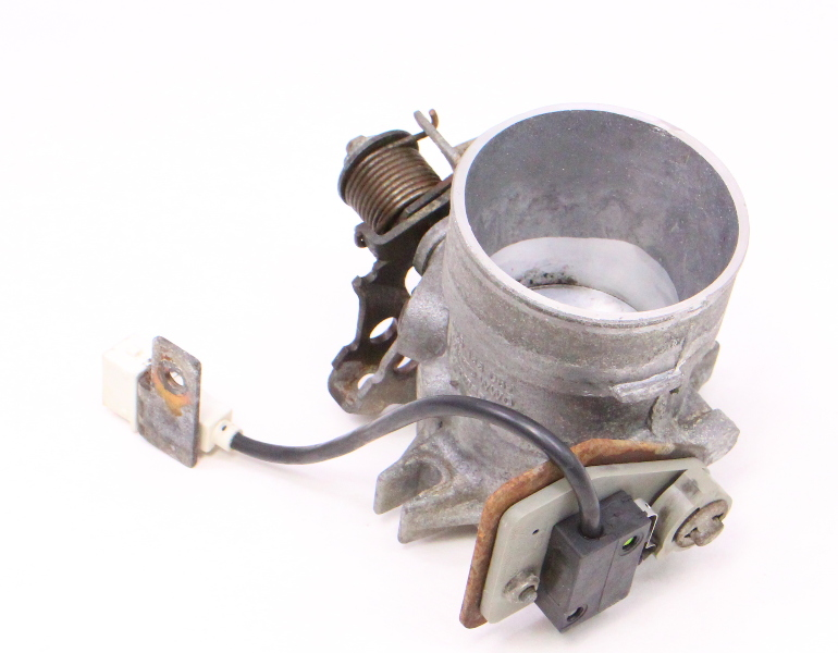 Throttle Body 86 97 Vw Vanagon T3 Transporter Westfalia