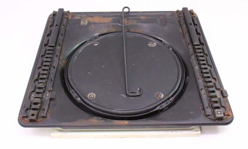 Front Swivel Seat Base 80-91 VW Vanagon T3 Syncro Westfalia Camper - Genuine