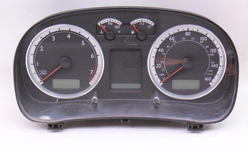 Instrument Gauge Cluster Speedometer 04-05 VW Jetta Mk4 - 1J5 920 906 K