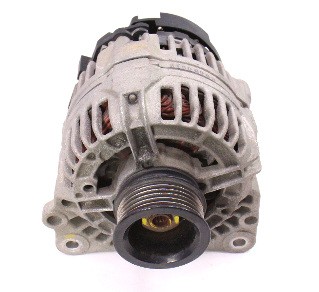 Cp   Alternator Vw Jetta Golf Beetle Mk together with Cp Lh Rear Bumper Reverse Back Up Light Vw Beetle Genuine C A further Cp Klaxon Low Tone Horn Vw Jetta Golf Mk Beetle Passat Genuine B furthermore Gm Charging System X additionally Ford F Wiring. on 2003 vw jetta alternator fuse harness