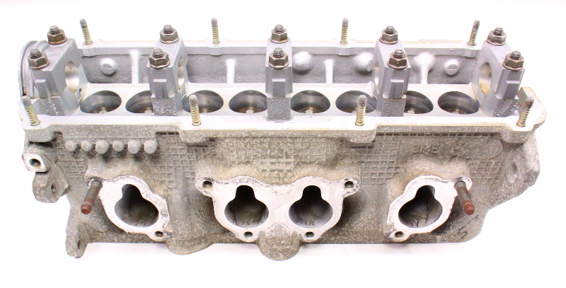 Genuine Cylinder Head 2 0l 99 05 Vw Jetta Golf Mk4 Beetle