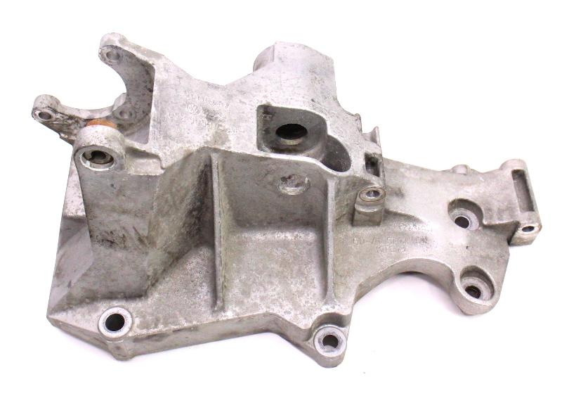 Engine Accessory Mount Bracket 04-05 VW Passat TDI BHW Diesel - 038 903 143 AE