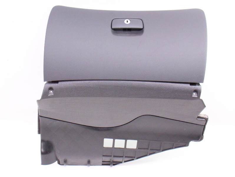 Glovebox Glove Box Compartment 01 05 Vw Passat B5 5 Dark
