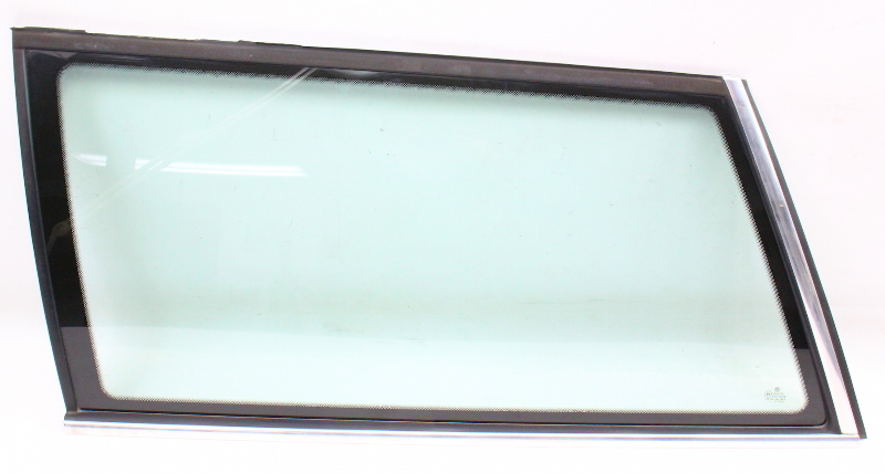 lh rear quarter window side glass 01