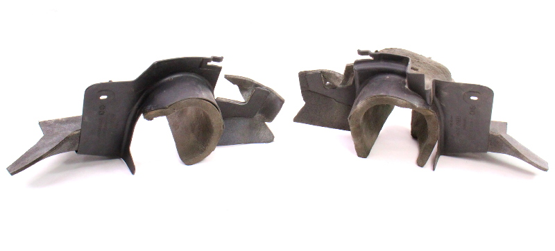 Steering Rack Dust Covers 04 05 Vw Passat B5 5 Tdi Diesel