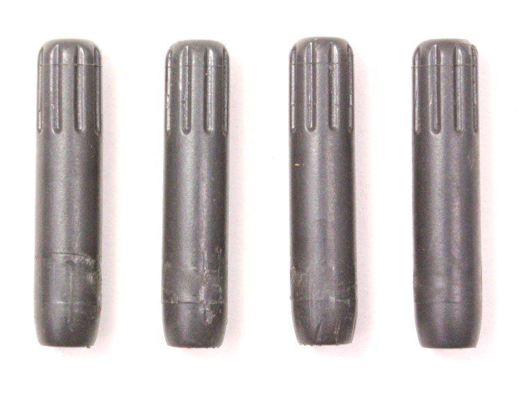 Set Of 4 VW Door Lock Pin Pull Knobs VW Jetta Golf GTI MK4 Audi A4 A6 Allroad -