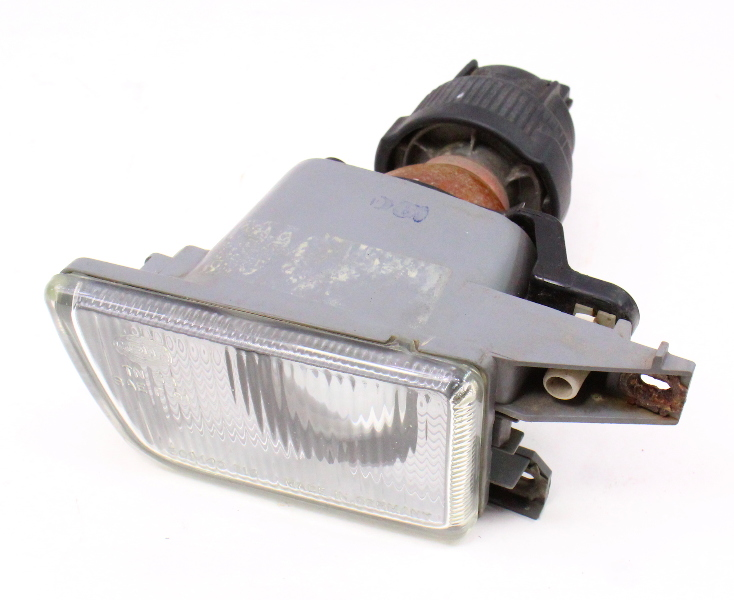 LH Fog Light Foglight Lamp VW 93 99 Jetta GLX GTI Golf