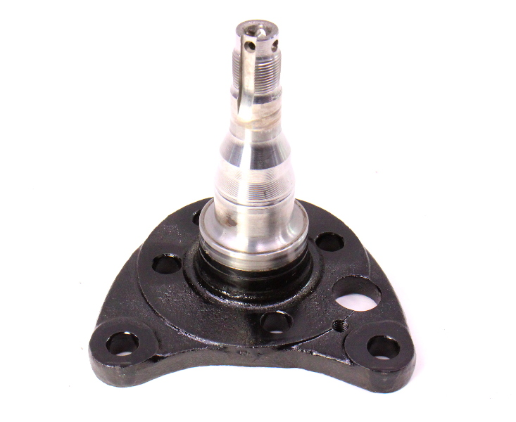 LH Rear Stub Axle Spindle VW 93 99 Jetta Golf GTI Mk3