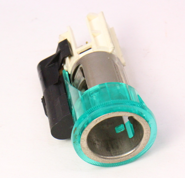 Cigarette Lighter Outlet 93-99 VW Jetta Golf GTI Cabrio MK3 - Genuine