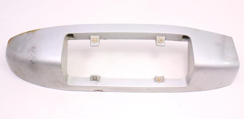 LH Tail Light Filler Panel 80-83 VW Rabbit Mk1 Pickup Truck Caddy ~ 179 813 355