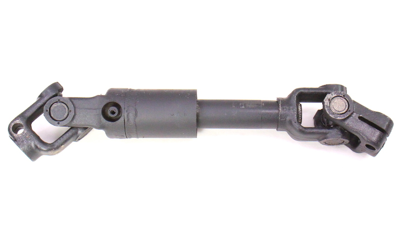 Power Steering Linkage Knuckle U Joint 75-84 VW Rabbit MK1 - Genuine