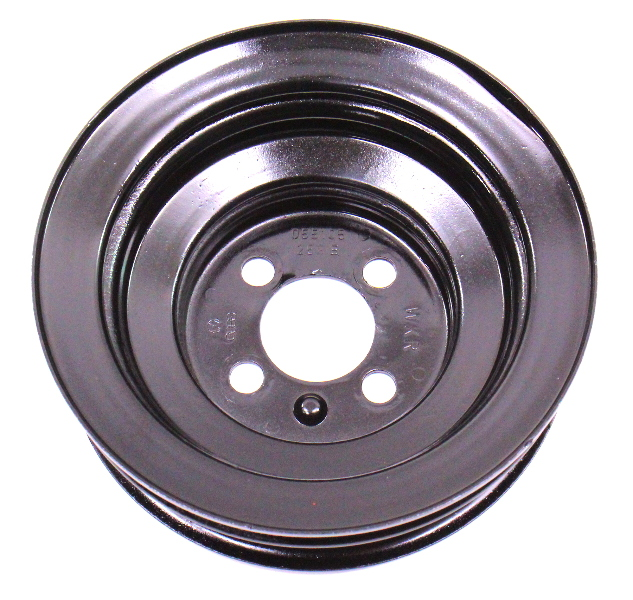 Crank Pulley Vw Rabbit Jetta Scirocco Mk1 Genuine 055