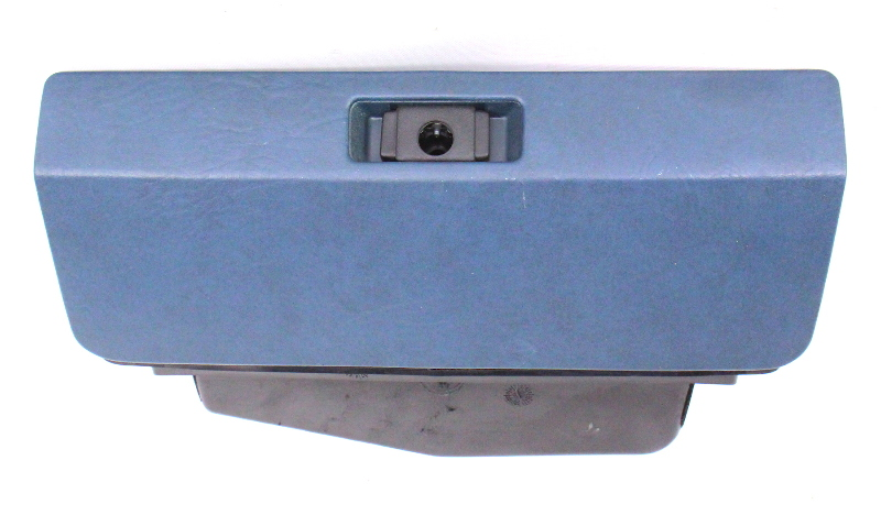 Glove Box Glovebox Compartment 85-92 VW Jetta Golf MK2 ~ Genuine ~ 191 857 114