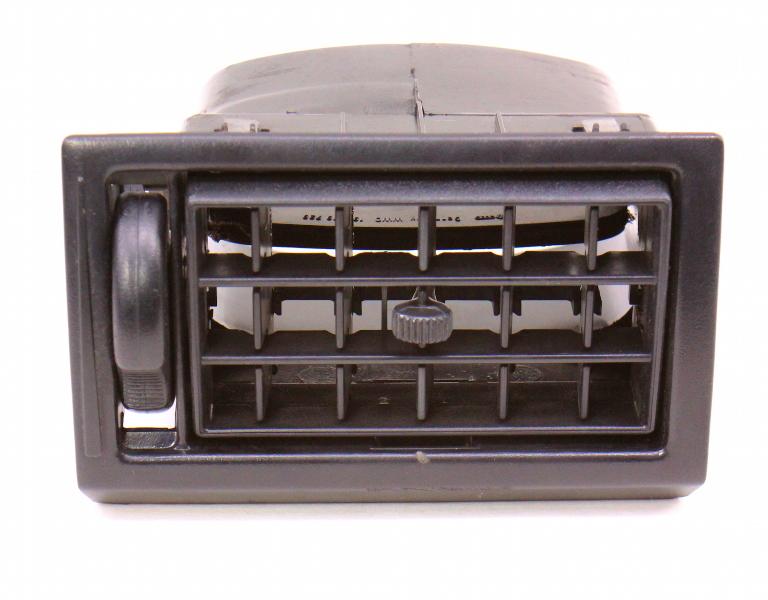 Interior Dash Side Air Vent 85-92 VW Jetta Golf MK2 - Genuine - 191 819 701 B