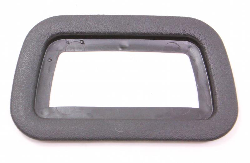 Interior Rear View Mirror Trim Surround 85-92 VW Jetta MK2 321 857 563