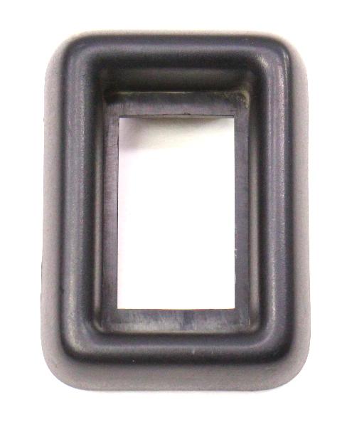 Power Window Switch Trim VW Jetta Golf 85-92 Mk2 Genuine - 191 919 550