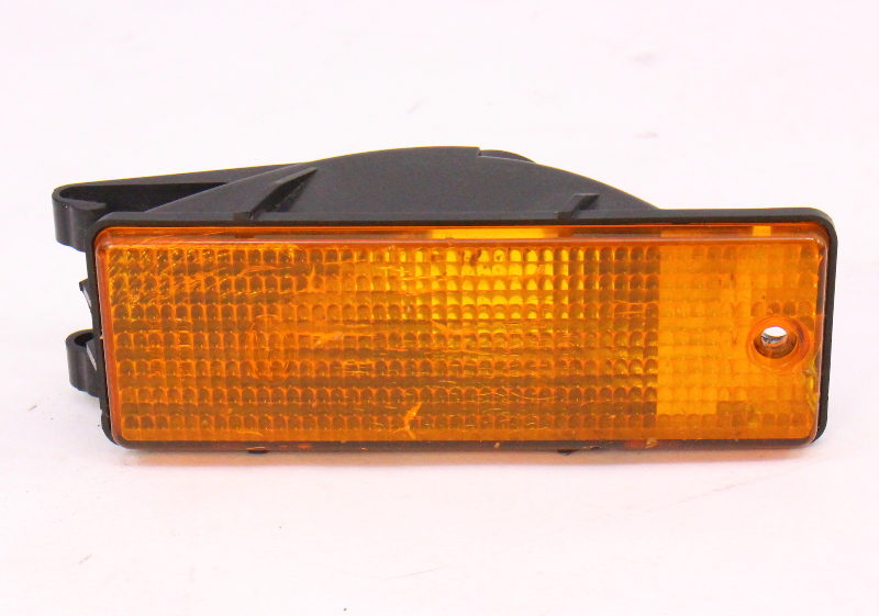 Front Bumper Turn Signal Lamp 85-92 Vw Jetta Mk2 - Genuine
