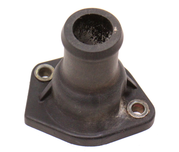 Coolant Flange 85 92 Vw Jetta Golf Mk2 Genuine 026 121