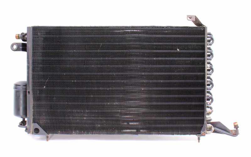 AC Air Conditioning Condenser 85-92 VW Jetta Golf GTI MK2 8v - 191 820 411 C