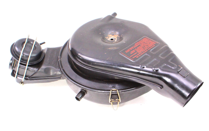 Cp Air Intake Cleaner Box Oil Bath Porsche Genuine E