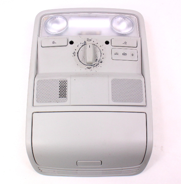 Front Dome Map Light Sunroof Switch 06