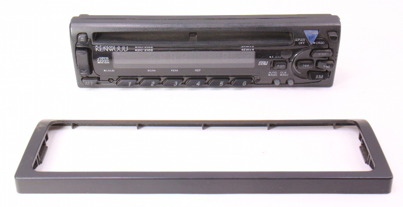 Kenwood CD Player Head Unit Radio Face Plate KDC-215S