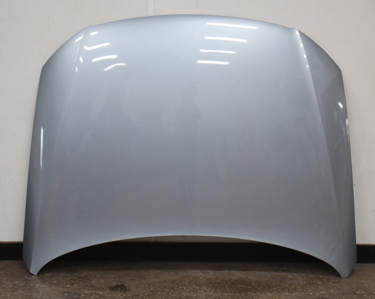 Genuine Hood Bonnet 06 10 Vw Passat B6 Lb5m Arctic Blue