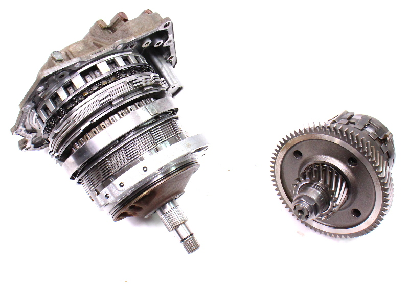 Tiptronic Transmission Clutch Baskets Gears 02-05 VW Jetta GTI 1.8T MK4 EYN EYP