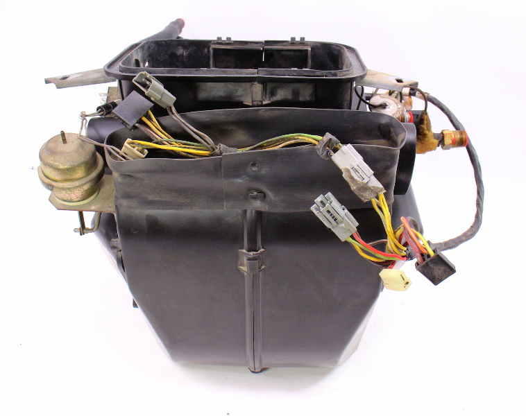AC Heater Core Box 81-84 VW Rabbit Jetta Cabriolet MK1 HVAC Heat Blower Box