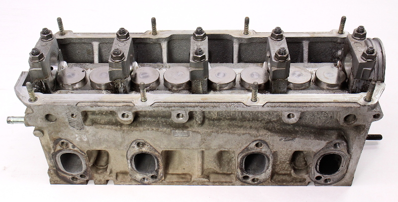 2 0 Cylinder Head 98-05 Vw New Beetle Jetta Golf Gti Mk4
