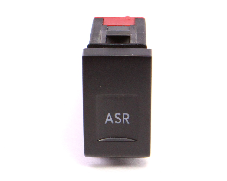 Asr Dash Switch Button 98 10 Vw Beetle Genuine 1c0 927 133