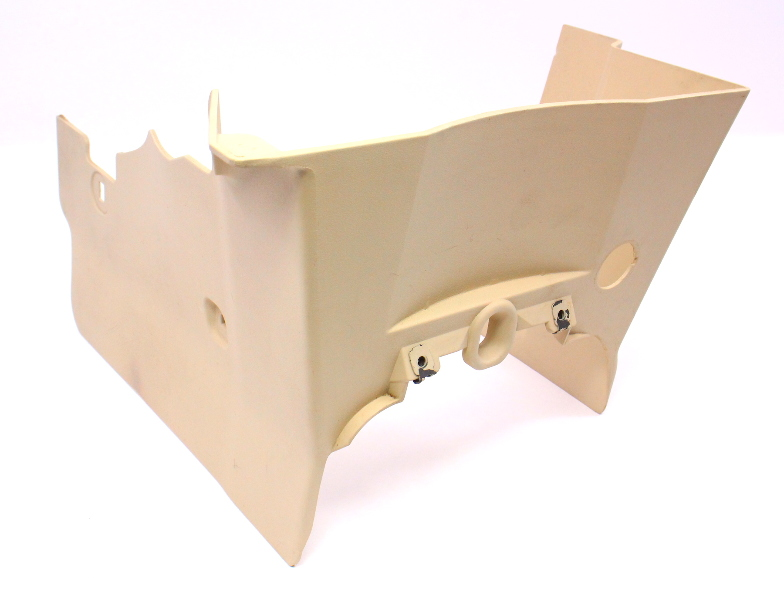 Center Lower Dash Panel Cover 98-10 Vw Beetle