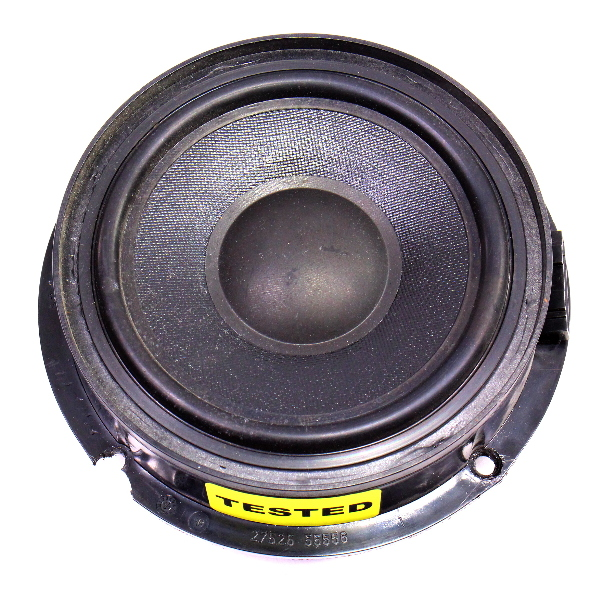 Front Monsoon Door Speaker VW Jetta Golf Beetle Passat ~ Genuine ~ 1C0 035 411 G