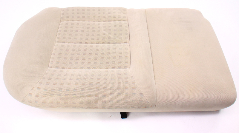 Rh Rear Back Seat Cushion Amp Cover 99 05 Vw Jetta Golf Mk4