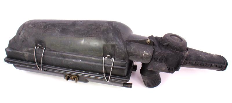 Air Cleaner Intake Box 73-74 VW Beetle Bug Aircooled ~ Genuine ~ 113 129 607 L