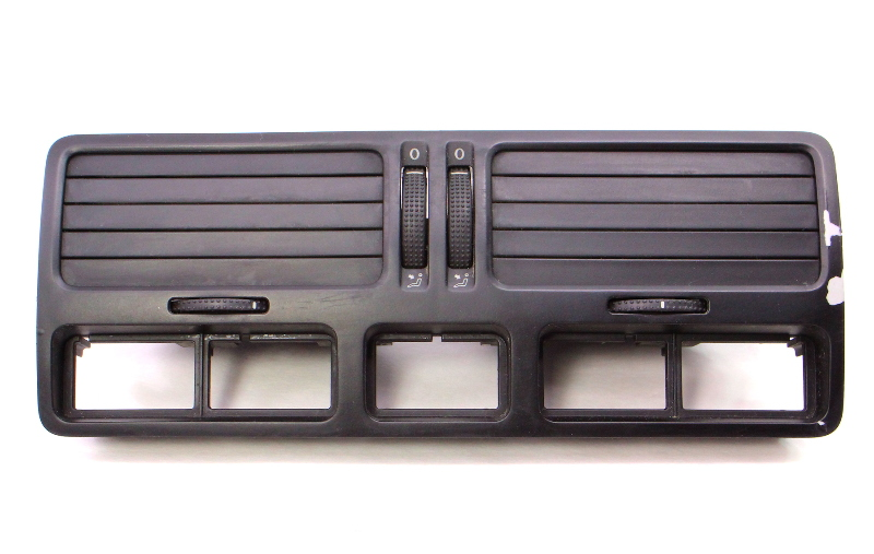 Flush Fold Center Dash Vents 99