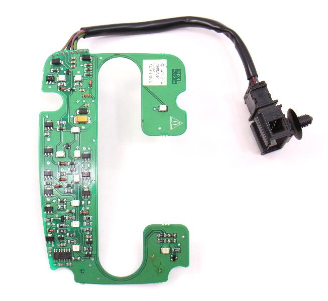 Cp Tiptronic Shifter Electronic Optic Board Vw Jetta Golf Gti J E