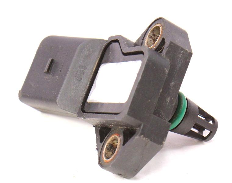 Boost Pressure Thrust Sensor 04 05 Vw Jetta Golf Mk4 Tdi
