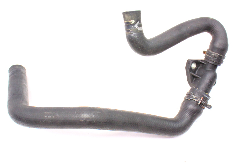Coolant Hose Line 04-05 Vw Jetta Golf Mk4 1 9 Tdi Bew - Genuine