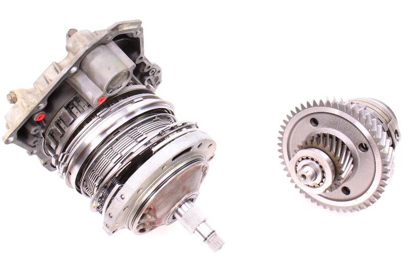 Transmission Internal Clutch Baskets Gears GPC 04-05 VW Jetta Golf MK4 TDI BEW