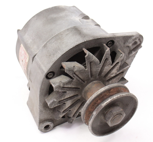 Motorola Alternator 80 84 Vw Rabbit Mk1 Diesel 55 Amp