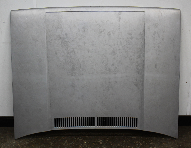 Roll N Lock Bed Cover >> Hood 79-88 VW Rabbit Truck Jetta Cabriolet MK1 Grey - Local Pickup Only Iowa
