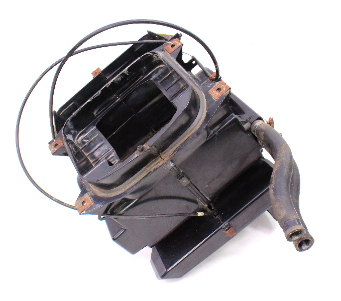 Ac Heater Core Box Vw Rabbit Jetta 81